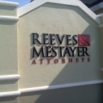 Reeves & Mestayer Sign.jpg