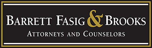 Barrett Fasig & Brooks Attorneys