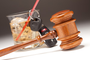 DUI & The Law