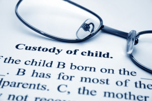 Child Custody - LawCall