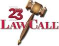 lawcall 23 logo