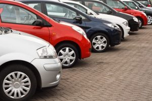 Car Sales & the Law