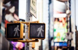 Pedestrian in Traffic - LawCall