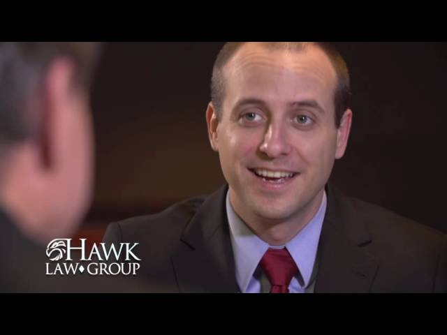 Hawk Law Firm: Settlements