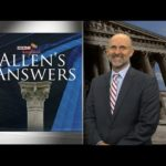 Allen's Answers – Work Related Car Accidents – Mobile, AL – LawCall – Legal Videos