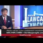 7/22/2017 – Property & Divorce – Jackson, MS – LawCall – Legal Videos