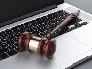 Cyber security - LawCall