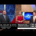 Alabama Personal Injury Attorney Discusses Impairment Rating Scale