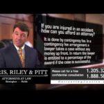 Birmingham Personal Injury Attorney Explains Contingency Fees
