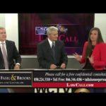 9/17/2017 – Raised Rates – Tallahassee, FL – LawCall – Legal Videos