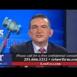 9/3/2017 – Slip & Fall Ages – Mobile, AL – LawCall – Legal Videos