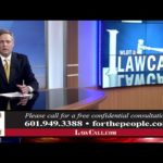 10/14/2017 – Workers' Compensation – Jackson, MS – LawCall – Legal Videos