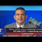 10/9/2017 – Concussions – Mobile, AL – LawCall – Legal Videos